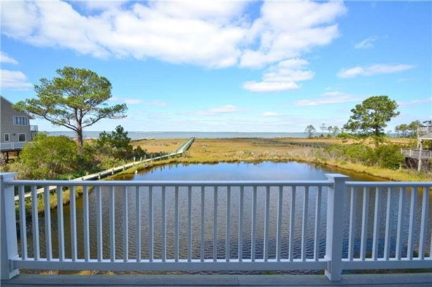 Colonial,Contemporary,Beach House, Single Family - Chincoteague, VA (photo 4)