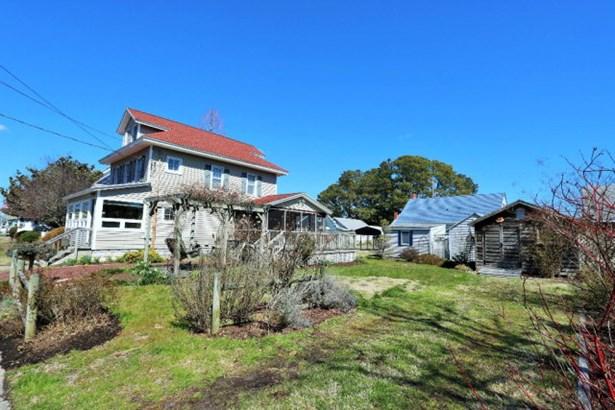 Beach House,Eastern Shore Style, Single Family - Chincoteague, VA (photo 2)