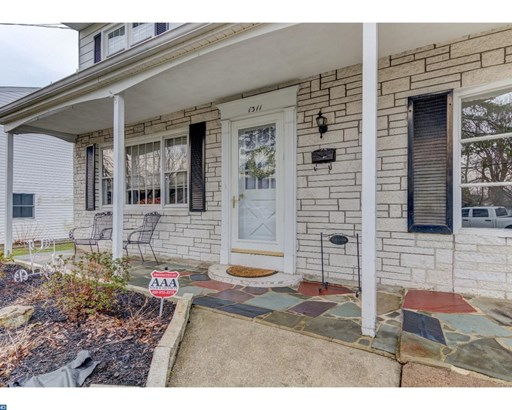 Colonial, Detached - WOODLYN, PA (photo 4)