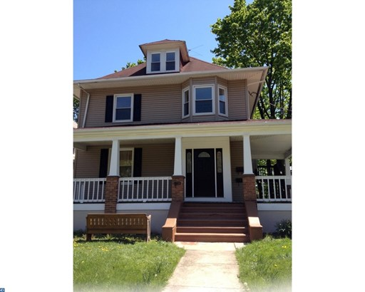 Colonial, Detached - COLLINGSWOOD, NJ (photo 1)