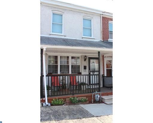 Row/Townhouse, EndUnit/Row - NORRISTOWN, PA (photo 1)