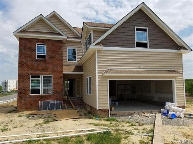 2-Story, Transitional, Single Family - Hopewell, VA (photo 1)