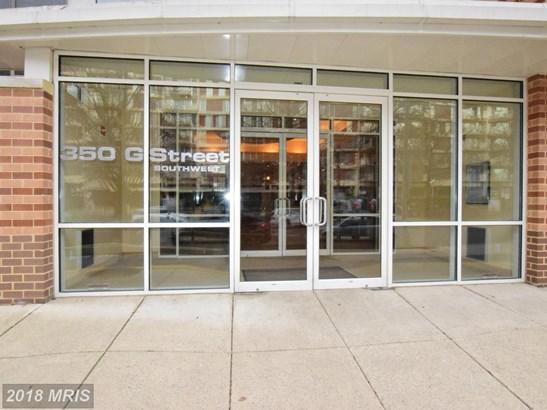Hi-Rise 9+ Floors, Contemporary - WASHINGTON, DC (photo 1)