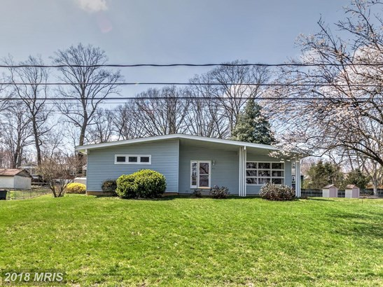 Rancher, Detached - GAMBRILLS, MD (photo 1)