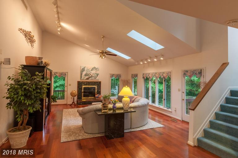 Contemporary, Detached - CROWNSVILLE, MD (photo 3)