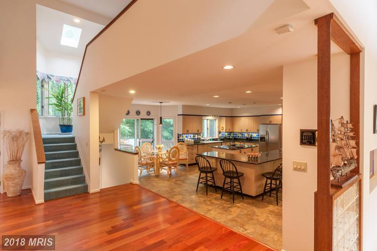 Contemporary, Detached - CROWNSVILLE, MD (photo 4)