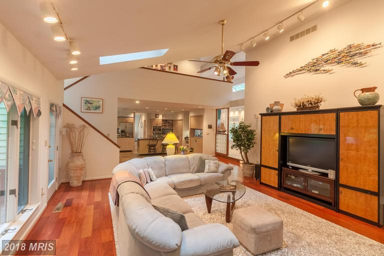 Contemporary, Detached - CROWNSVILLE, MD (photo 5)