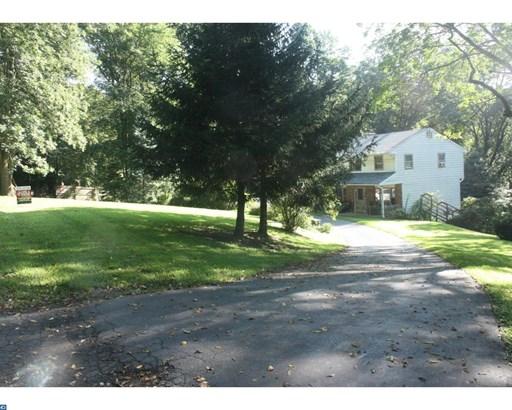 Colonial, Detached - GLEN MILLS, PA (photo 2)