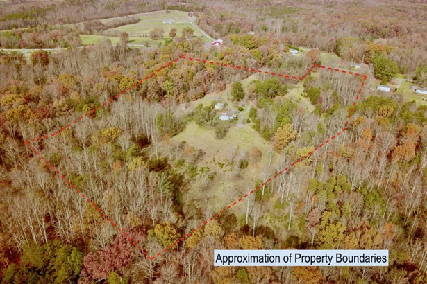 Land (Acreage), Lots/Land/Farm - Bedford, VA (photo 1)