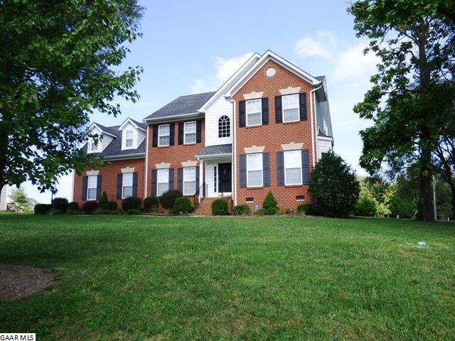Colonial, Detached - WAYNESBORO, VA (photo 3)