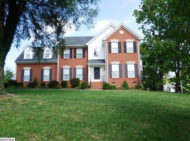 Colonial, Detached - WAYNESBORO, VA (photo 5)