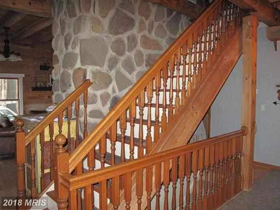 Detached, Log Home - WESTMINSTER, MD (photo 4)