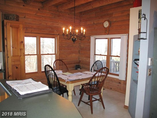 Detached, Log Home - WESTMINSTER, MD (photo 5)