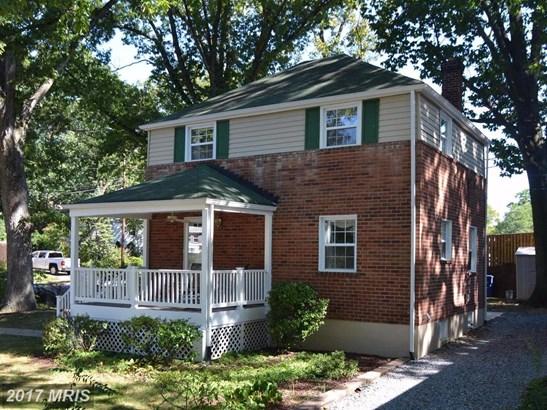 Colonial, Detached - ARLINGTON, VA (photo 1)