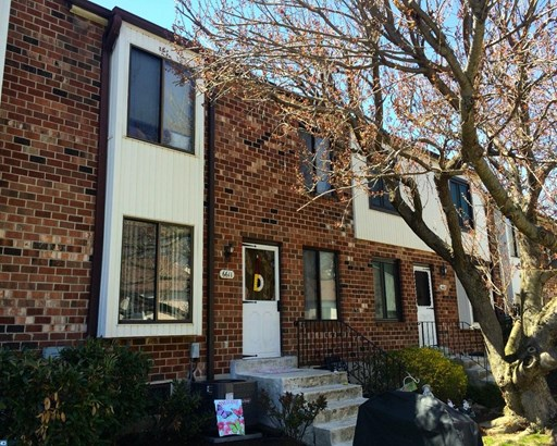 Row/Townhouse, Colonial - BROOKHAVEN, PA (photo 1)