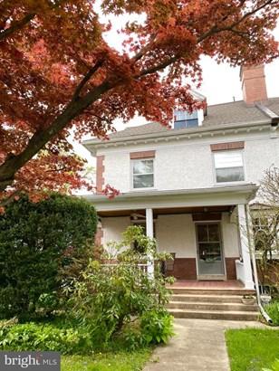 Twin/Semi-Detached, Single Family - PHILADELPHIA, PA