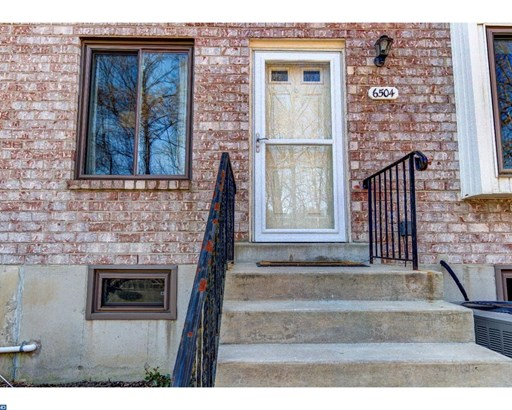 Row/Townhouse, Colonial - BROOKHAVEN, PA (photo 3)