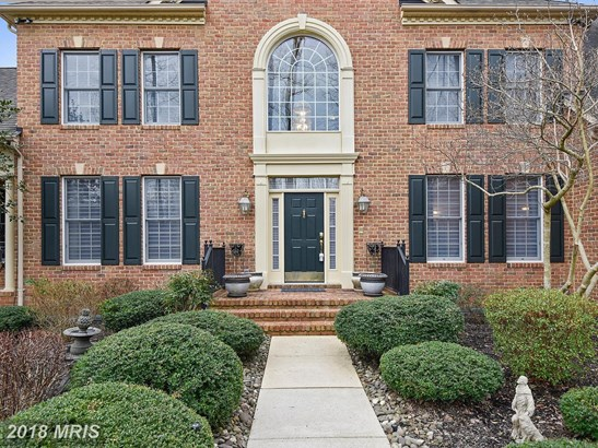 Traditional, Detached - EDGEWATER, MD (photo 3)