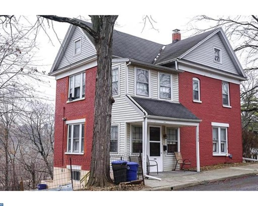 Colonial, Detached - EASTON, PA (photo 1)