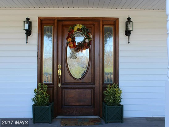 Victorian, Detached - HUNTINGTOWN, MD (photo 2)