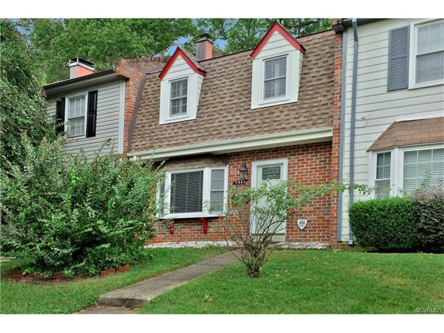 2-Story, Colonial, Condo/Townhouse - North Chesterfield, VA (photo 1)
