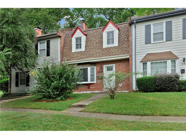 2-Story, Colonial, Condo/Townhouse - North Chesterfield, VA (photo 2)