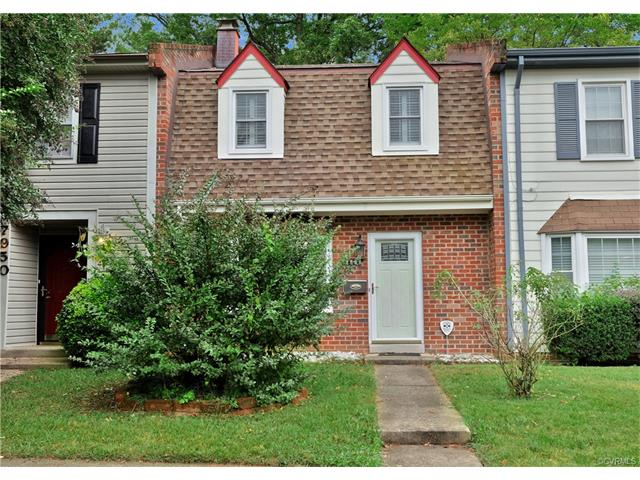 2-Story, Colonial, Condo/Townhouse - North Chesterfield, VA (photo 3)