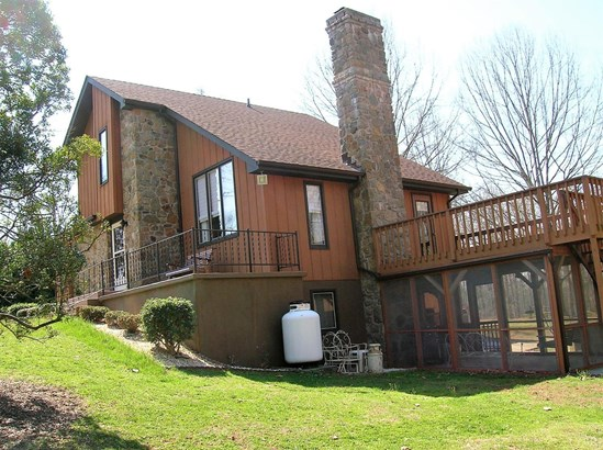 Single Family Residence, Contemporary - Rustburg, VA (photo 3)