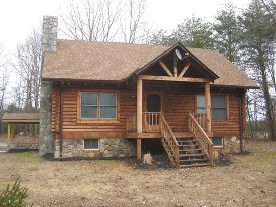 Cabin, Residential - Keysville, VA (photo 1)