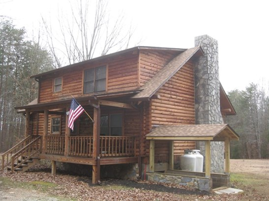 Cabin, Residential - Keysville, VA (photo 5)