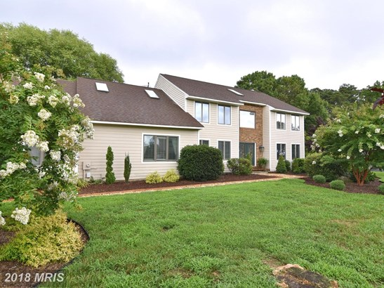 Contemporary, Detached - STEVENSVILLE, MD
