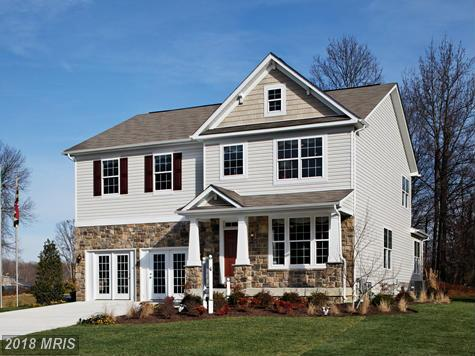 Craftsman, Detached - CATONSVILLE, MD (photo 1)
