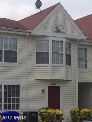 Townhouse, Traditional - COLLEGE PARK, MD (photo 1)
