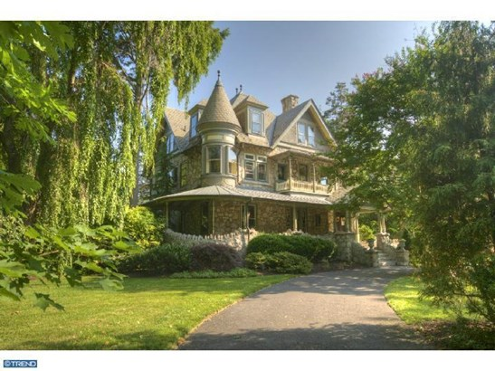 Victorian, Detached - HADDONFIELD, NJ (photo 1)