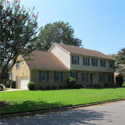 Colonial, Single Family - Virginia Beach, VA (photo 1)