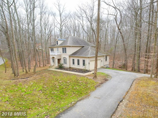 Detached, French Provincial - CROWNSVILLE, MD (photo 1)