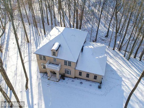 Detached, French Provincial - CROWNSVILLE, MD (photo 2)