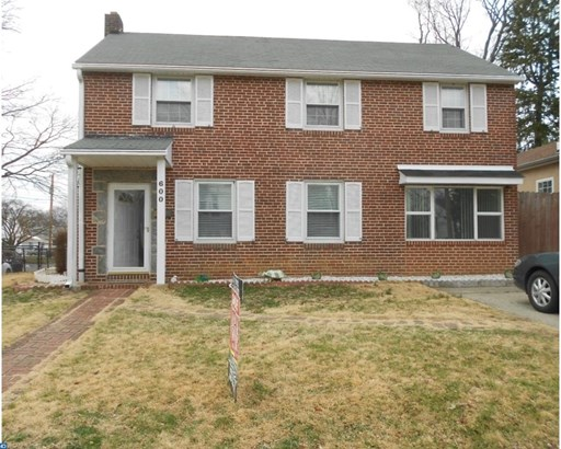 Colonial, Detached - WALLINGFORD, PA (photo 1)