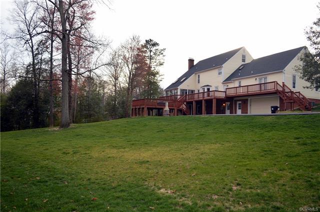 Colonial, Single Family - Mechanicsville, VA (photo 2)