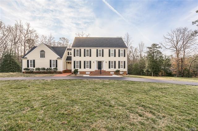 Colonial, Single Family - Mechanicsville, VA (photo 3)