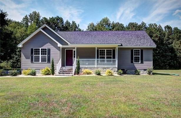 Ranch, Single Family - Gloucester County, VA (photo 1)