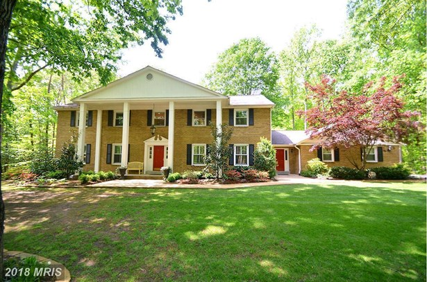 Colonial, Detached - GAMBRILLS, MD (photo 1)