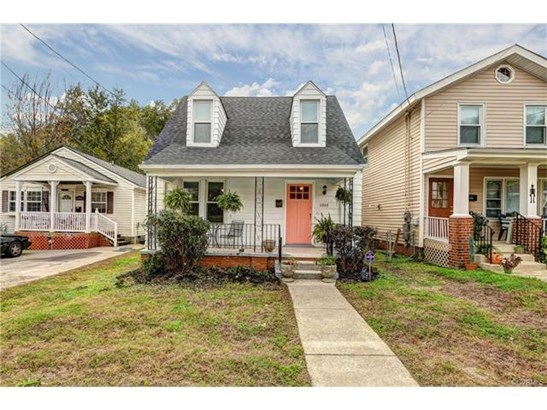 Cape, Cottage/Bungalow, Single Family - Richmond, VA (photo 1)
