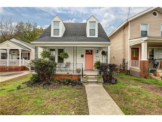 Cape, Cottage/Bungalow, Single Family - Richmond, VA (photo 2)