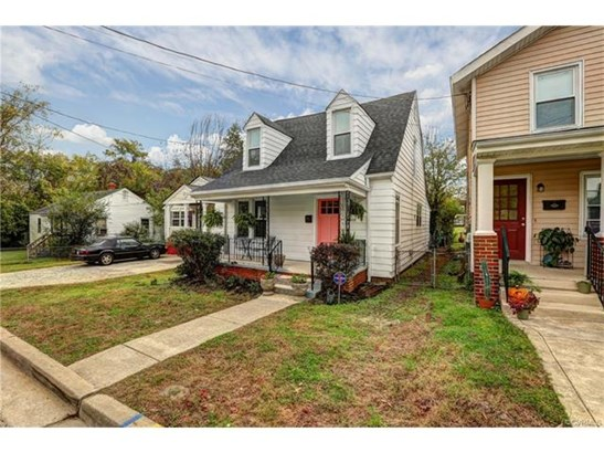 Cape, Cottage/Bungalow, Single Family - Richmond, VA (photo 3)