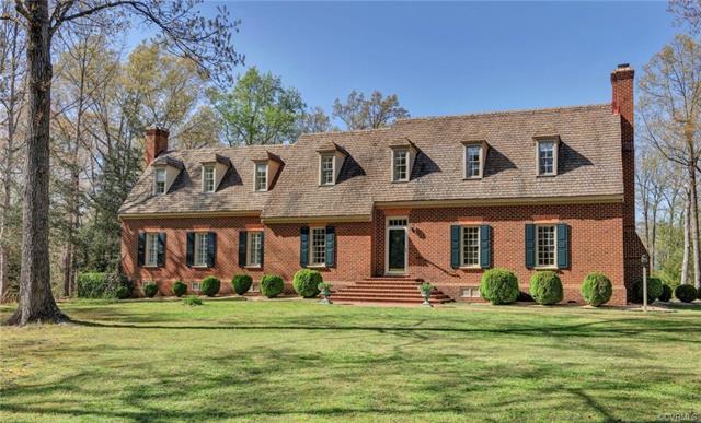 2-Story, Cape, Colonial, Single Family - Prince George, VA (photo 1)