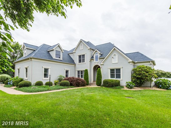 Traditional, Detached - CHESTER, MD (photo 1)