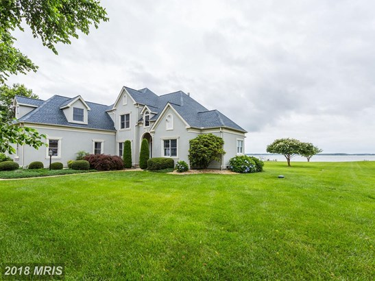 Traditional, Detached - CHESTER, MD (photo 2)