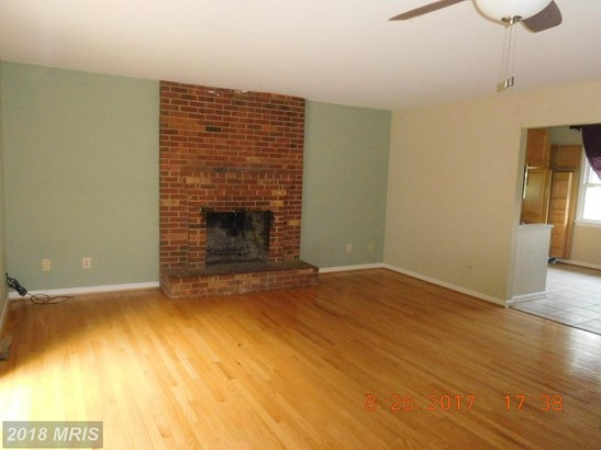 Split Foyer, Detached - AMISSVILLE, VA (photo 3)