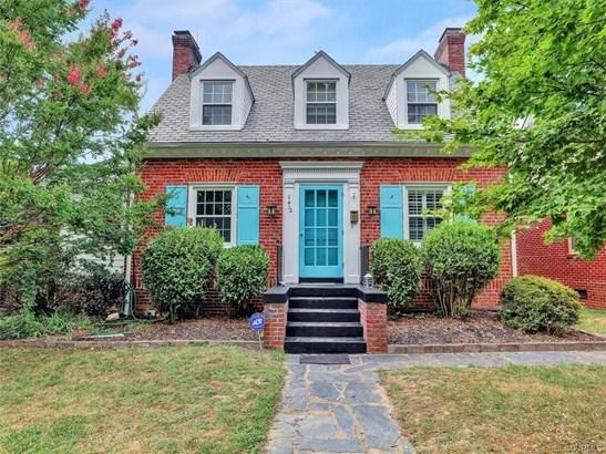 2-Story, Cape, Single Family - Richmond, VA